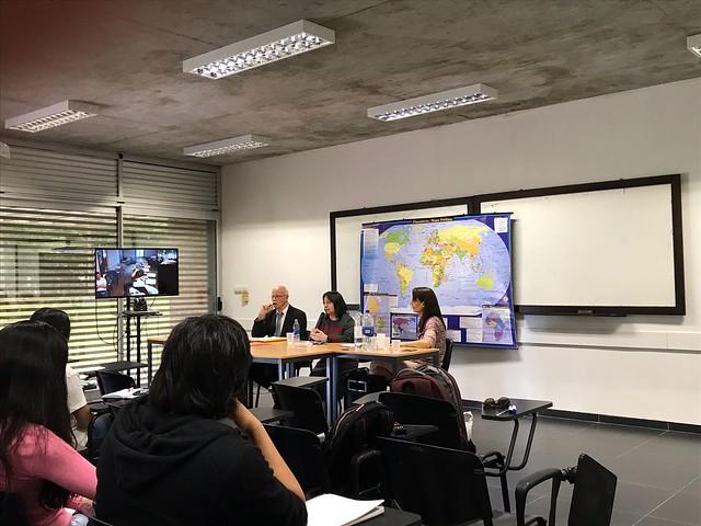«Territorio, integración regional y globalización: consideraciones en torno al desarrollo sostenible»