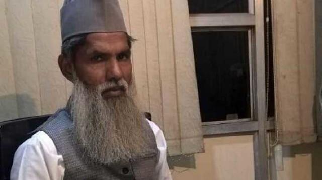 4801 Balbir Singh who was involved in demolishing Babri Masjid has built 90 new mosques 01