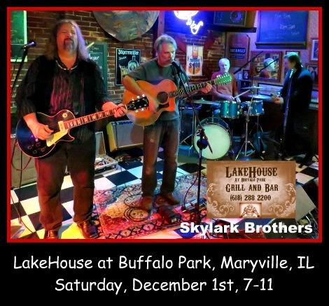 Skylark Brothers 12-1-18