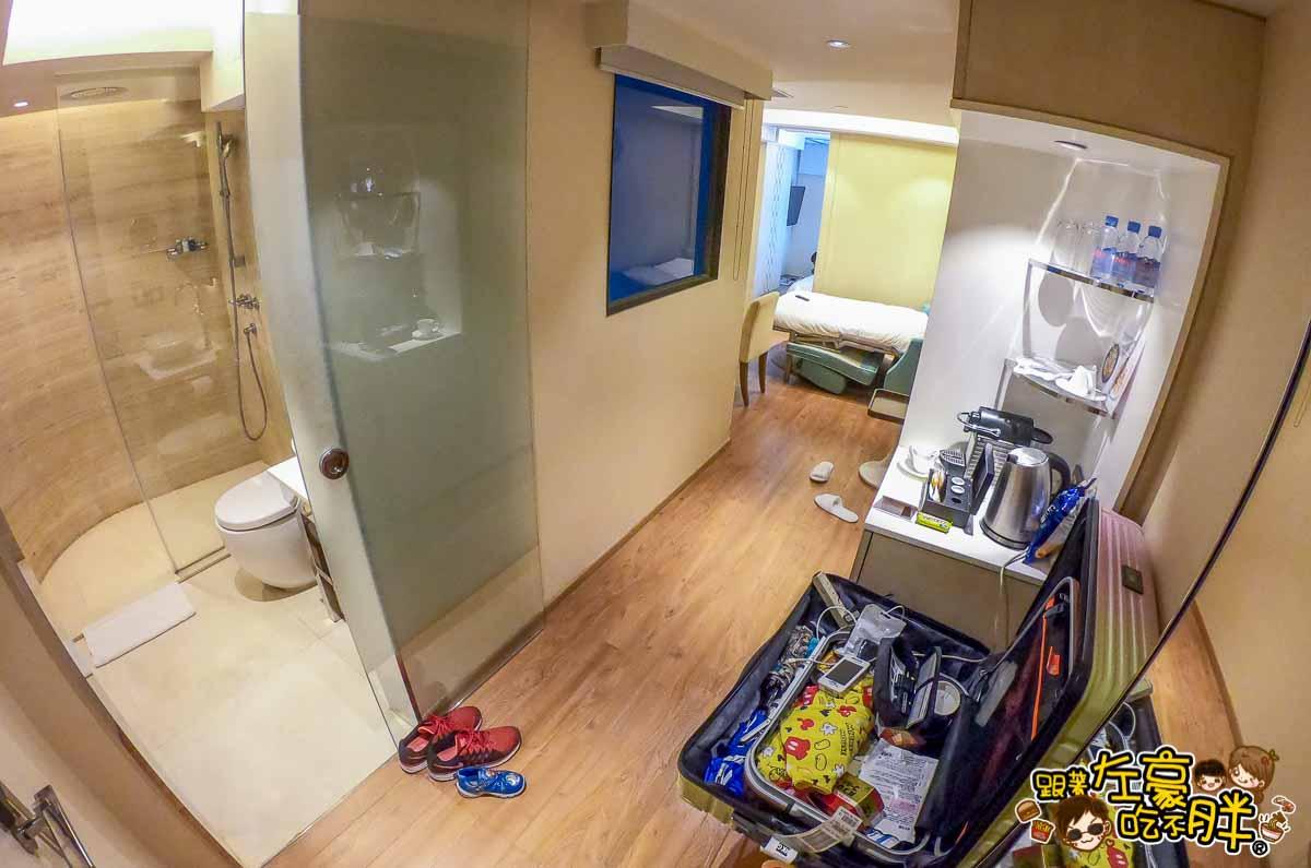 香港寶御酒店 Hotel Pravo Hong Kong-6