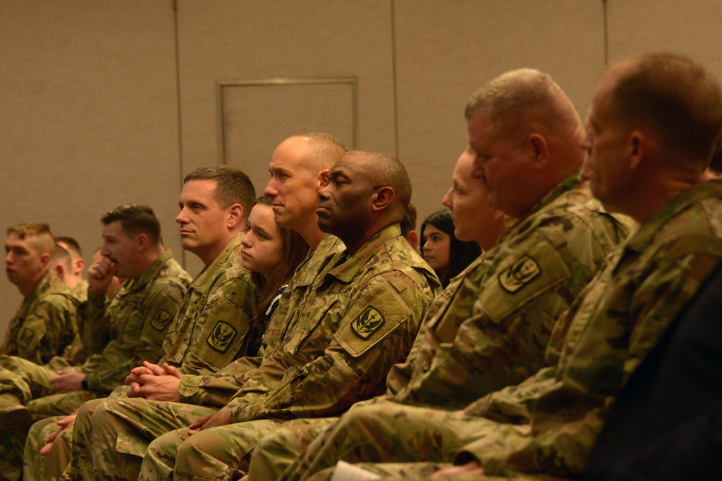 181201-Z-ZK506-071 | North Carolina National Guard leaders