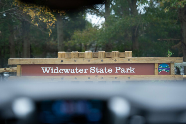 11-08-2018 Widewater State Park Grand Opening