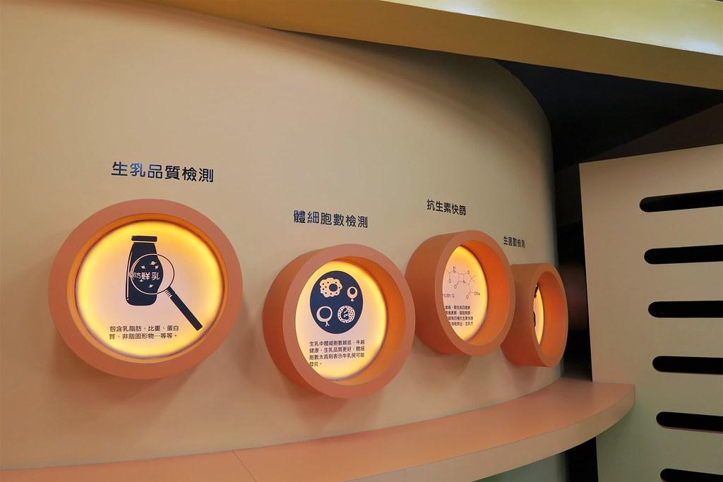 竹南奶酪觀光工廠 (15)