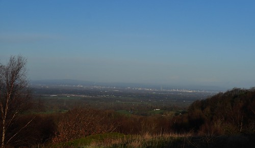 Manchester, from the Saddle