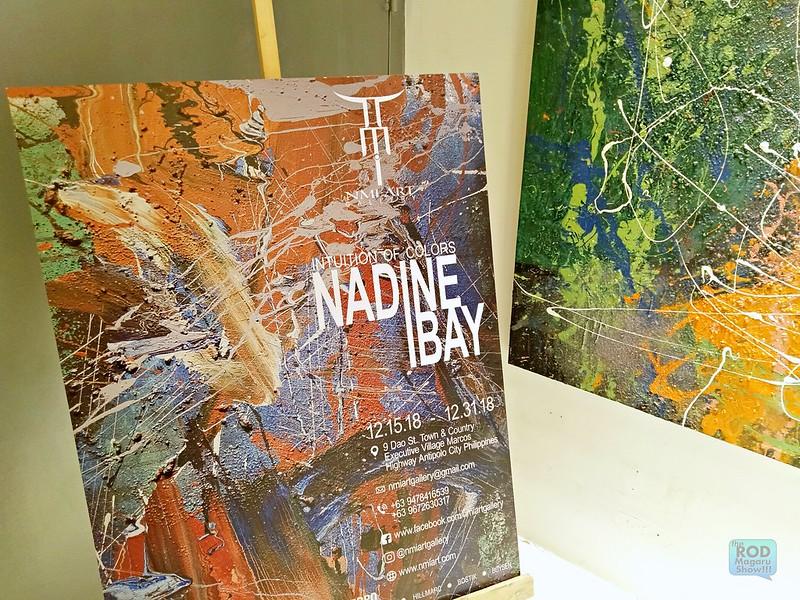 Nadine Ibay
