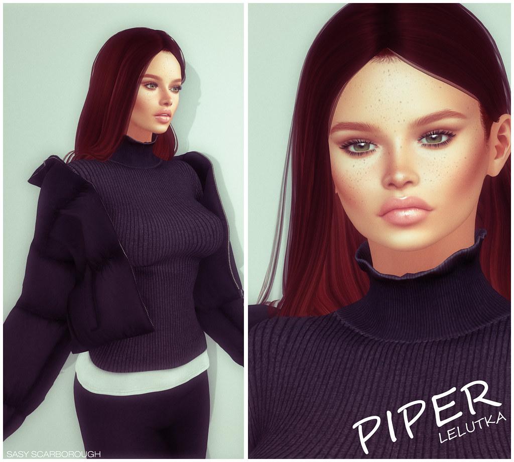 LeLutka - Piper