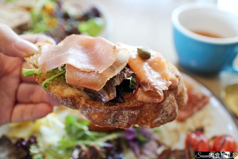 T.R Kitchen法式早午餐44