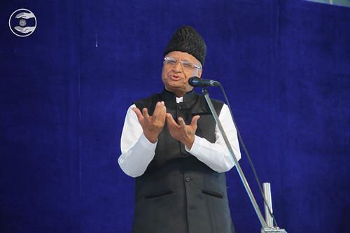 Inderjit Sharma from Noida Uttar Pradesh, expresses his views