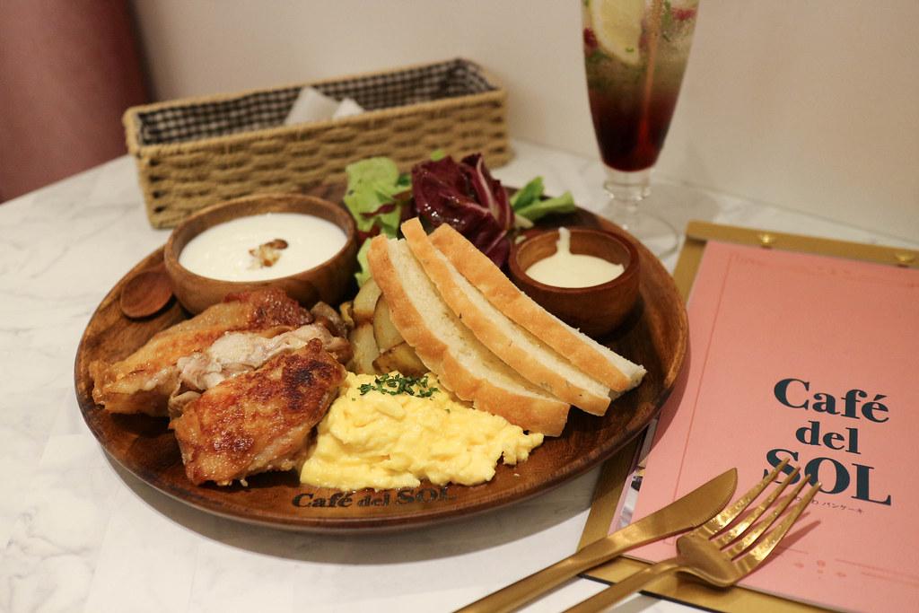 福岡人氣第一鬆餅Café del SOL (26)