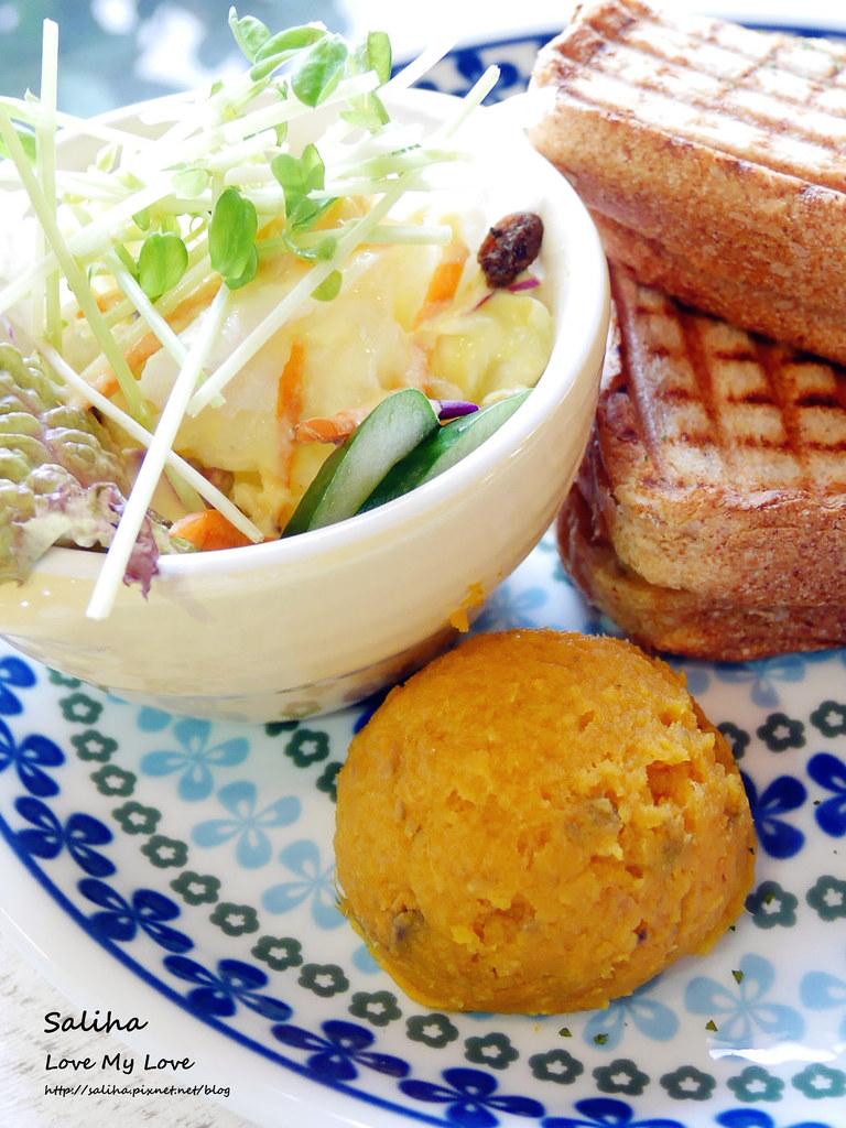 台北中山區行天宮站附近餐廳推薦遇見美好好吃早午餐 (3)