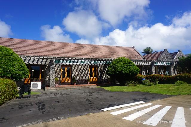 Basco Airport Batanes