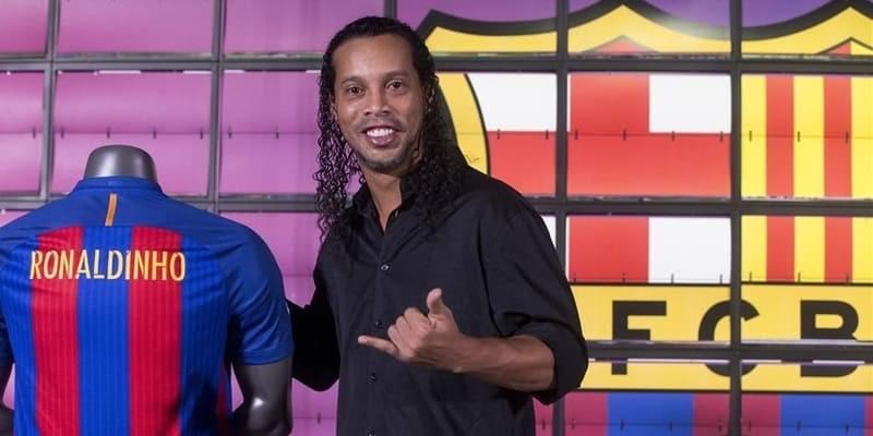 Deco: Ronaldinho akan selalu menjadi yang terbaik