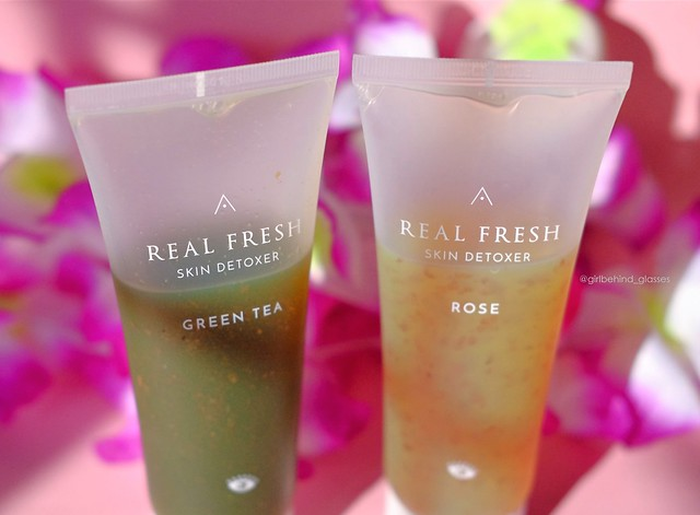 Althea x Get It Beauty Real Fresh Skin Detoxer5