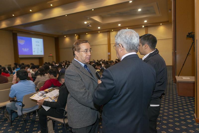 Congreso Mundial de Metamorfosis del Futuro: Metamorfosis de las Ciencias Sociales y Humanidades