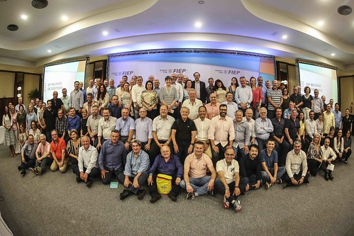 35ª Reunião da Diretoria do Sistema Fiep