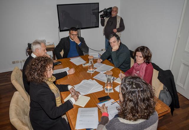 I Reunião da Comissão Temática de Ambiente, Cidades e Territórios da CPLP