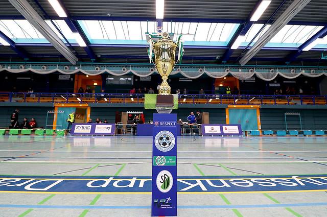 Endrunde Futsal 2019