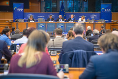 EPP Political Assembly, 4-5 February 2019