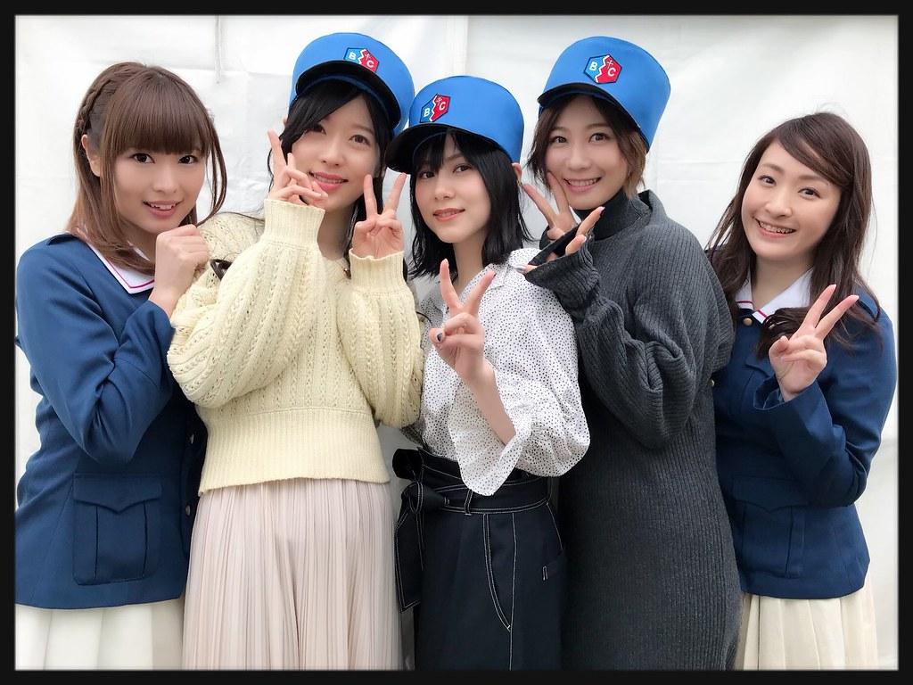 190317(3) -「聖葛羅莉安娜女子學院」喫茶參賽、少女與戰車OVA《ガールズ&パンツァー 最終章》第2話推出正式預告片!