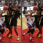 Duncanville Panthers vs. Summer Creek Bulldogs, McDonald`s Texas Invitational, Phillips Field House, Pasadena, Texas 2018.11.17