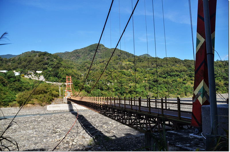 嘎啦鳳吊橋 3