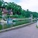 Allington Lock, Kent, 11th June 1994