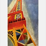 ภาพของ Centre Georges Pompidou ใกล้ Paris 04. paris france pompidou art modernart painting toureiffel eiffeltower delaunay robertdelaunay