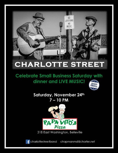 Charlotte Street 11-24-18