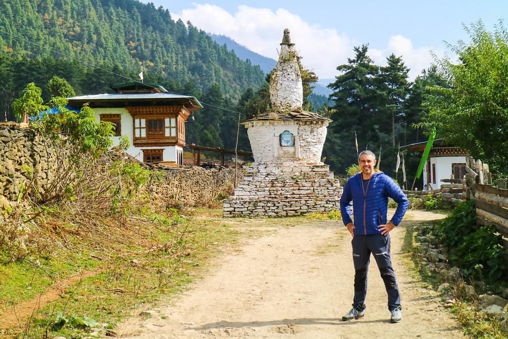 Valle de Phobjikha