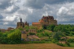 Dordogne - Biron