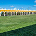 2018 - Mexico - IZAMAL - Monastery of San Antonio de Padua por Ted's photos - Returns Early January