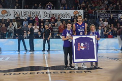 Homenaje récord partidos Urko Otegui (Foto Sara Sánchez) (4)