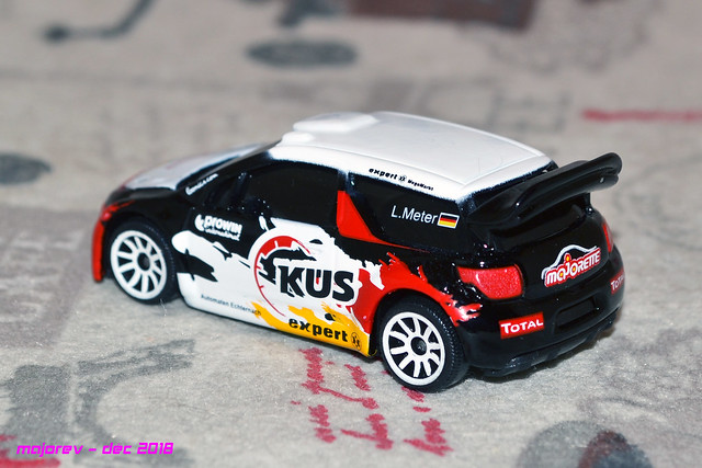 N°245A CITROEN DS3 WRC 45445419085_d5c7aae749_z