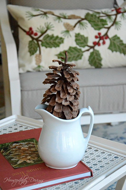 Pinecone-Housepitality Designs