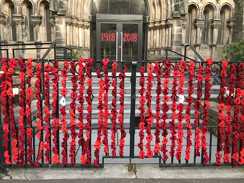 Remembrance 1918-2018