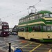 Heritage Trams at Fleetwood