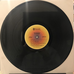 HITCHHIKERS:HITCHHIKERS(RECORD SIDE-A)