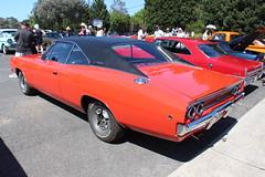 1968 Dodge Charger Hardtop