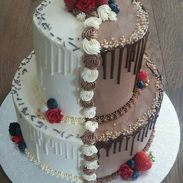Cake by Dimphy Smeets