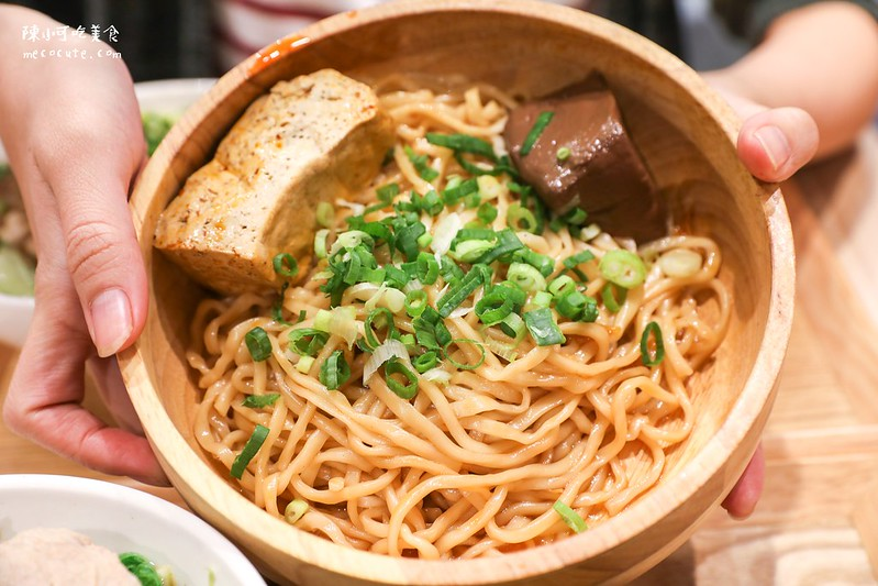 Lahuhu,Lahuhu-永和四號公園店,中和美食,四號公園美食,永和美食,銷魂麵舖 @陳小可的吃喝玩樂