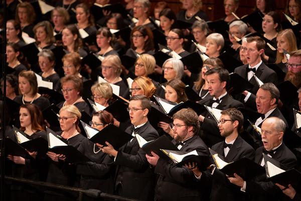 GR Symphony's Mozart Mass
