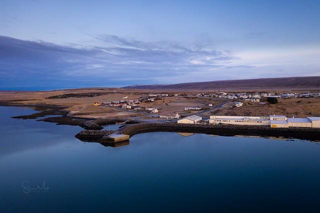 Búðardalur - Iceland