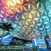 Spaceship Earth | Epcot Center by Pandry 2015