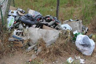 Programa de reciclaje comunitario