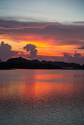 koror palau micronesia rock islands pacific ocean canon6d