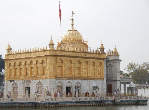 DSC_9972IndiaAmritsarShreeDurgianaTemple