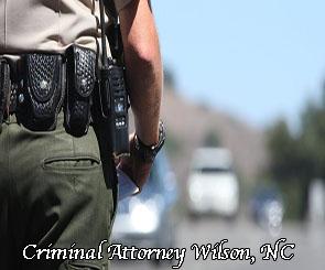 criminal lawyer wilson