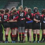 U15 Girls Schools Cup final