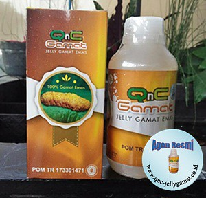 Sokis / Agen QnC Jelly Gamat di Demak, Wedung, Gajah, Karang Tengah