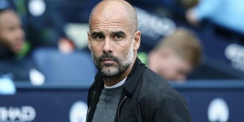 Guardiola: Man City bukan yang terbaik di Eropa